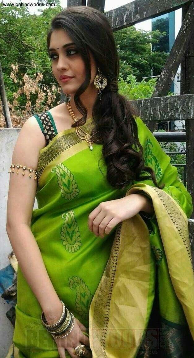 Indian Dress-Saree