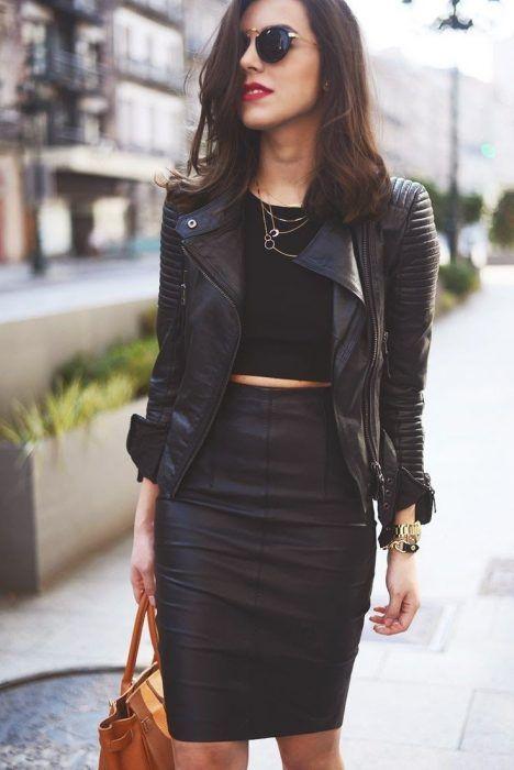 20 Increíbles looks que tienes que probar si eres una chica que ama vestir de…