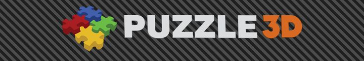 Quebra Cabeça 3d Vetores P/ Corte Laser E Cnc Router Vetor a $ 1700.Agro, Indústria e Comércio, Indústria Pesada, CNC en ElProducto.co Goiás