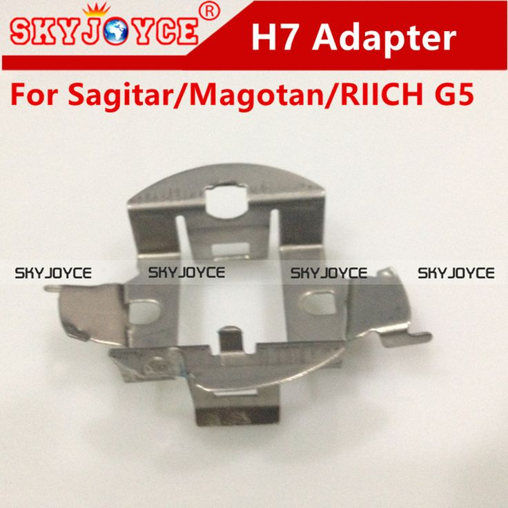$14.81 (Buy here: https://alitems.com/g/1e8d114494ebda23ff8b16525dc3e8/?i=5&ulp=https%3A%2F%2Fwww.aliexpress.com%2Fitem%2F10XFreeshipping-HID-xenon-lamp-H7-adapter-socket-holder-base-vw-new-sagitar-RIICH-G5-automobile-styling%2F32503769136.html ) 10XFreeshipping HID xenon lamp H7 adapter socket holder base vw new sagitar RIICH G5 automobile styling accessories H7 socket for just $14.81
