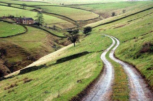 Edale, Derbyshire, England | curreyuk