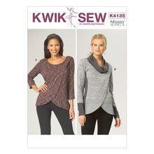 Kwik Sew K4135 (XS - XL)