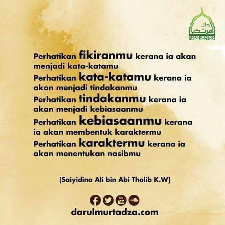 Kata Bijak Ali Bin Abi Thalib Bagus 2020 Kata Kata Motivasi Kehidupan Quotations Ali Bin Abi Thalib Best Quotes