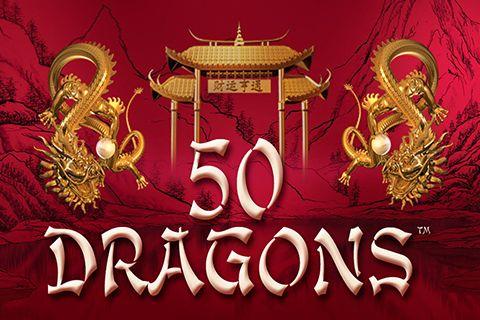 50 Dragons Spielautomat von #Aristocrat Software Anbieter! Entscheide dich wie du es spielen magst! Habe ganz viel Spass!