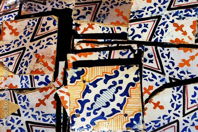 24 Mattonelle by marcello manca, via Flickr
