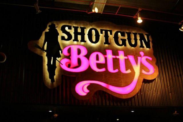 Shotgun Betty's