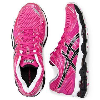 ASICS® GEL-Nimbus 14 Womens Running Shoes - jcpenney