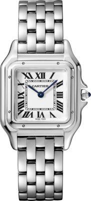 Montre Panthère de Cartier MM, acier
