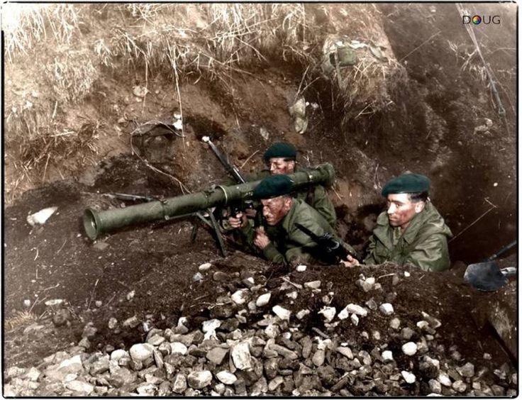 Цветная корейская война (21)