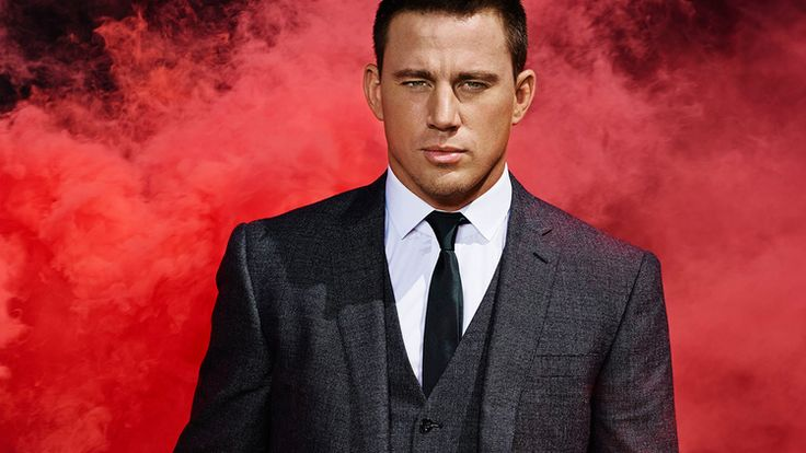 Channing Tatum Enlists For KINGSMAN: THE GOLDEN CIRCLE — GeekTyrant