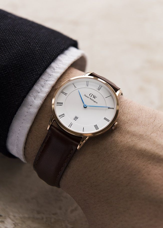 I must have this watch.