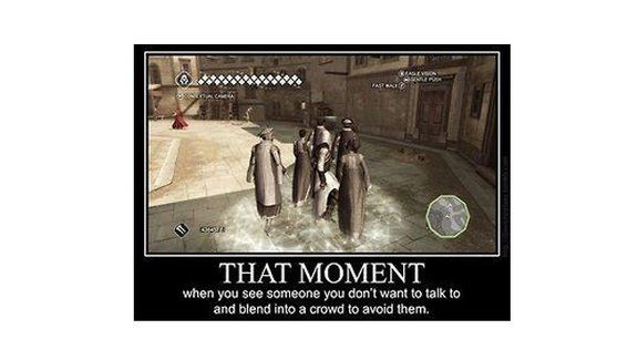 Assassin's Creed memes - The best Assassin's Creed images and jokes we've seen | GamesRadar