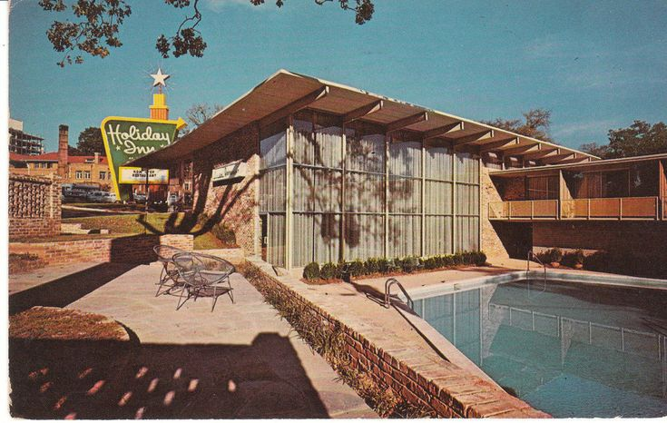 Rooms: 244 Best Vintage Motels And Hotels Images On Pinterest