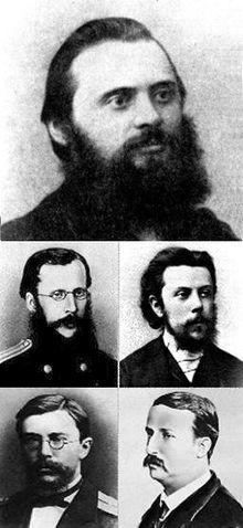 Nacionalismo musical - Wikipedia, la enciclopedia libre