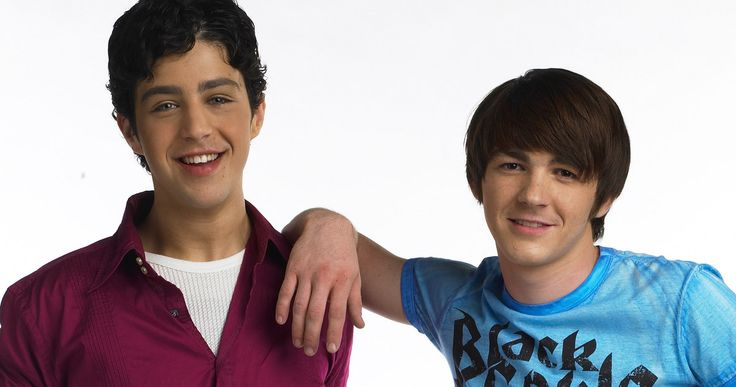 'Drake & Josh' Reunion Is Happening on 'Grandfathered' -- Drake Bell and Josh Peck will reunite on an upcoming episode of Grandfathered. -- http://tvweb.com/news/drake-josh-reunion-grandfathered/