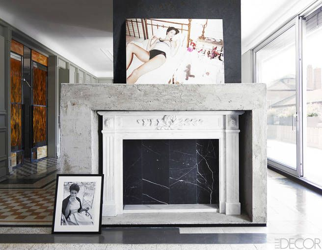 Designer Alessandro Dellu0027Acqua Approaches Both The Fashion House Of Rochas  And His Apartment In Milan In The Same Wayu2014with A Fresh Vision Of The  Classics