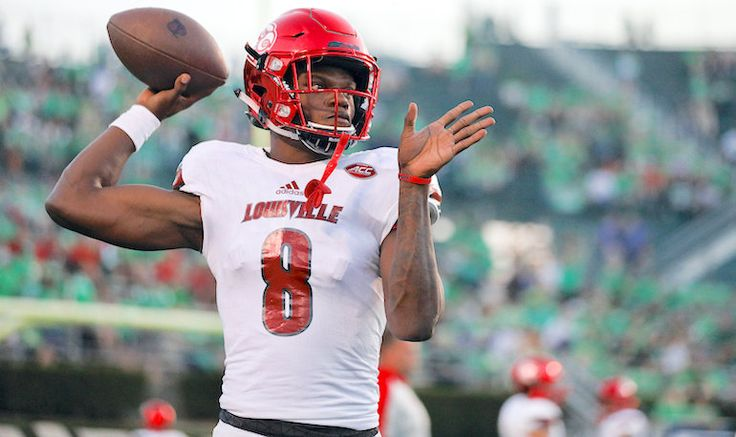 Louisville vs. Clemson: RECAP, score and stats (10/1/16), College Football Week 5 | NJ.com