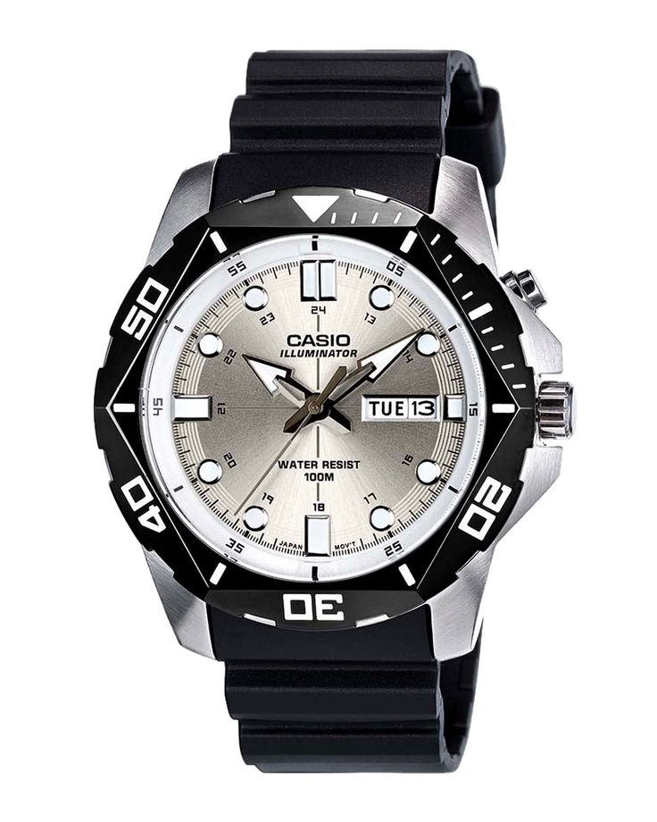 Ρολόι CASIO Collection Mens MTD-1080-7AVEF
