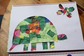 schildpad knutselen - Google zoeken