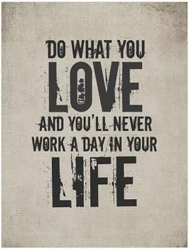 Mengerjakan Pekerjaan yang Disukai | Mengikuti Passion Anda Lebih Penting daripada Uang