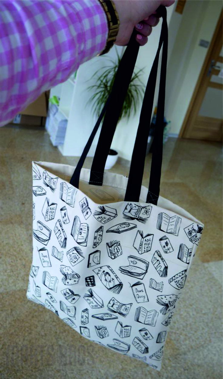 Made by Mart's Bags. Poland.