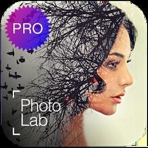 Photo Lab PRO Photo Editor 2.1.12.447