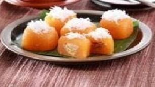 Cara Membuat Kue Manda Khas Palu