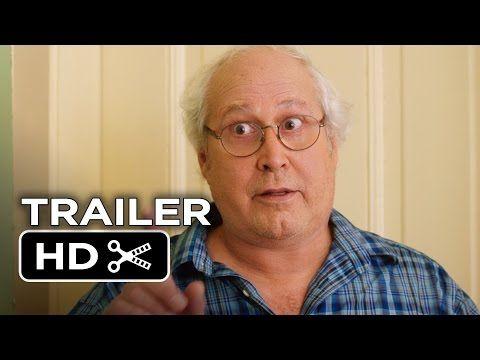 Vacation TRAILER 1 (2015) - Chevy Chase, Leslie Mann Movie HD - http://www.blurayflix.com/vacation-trailer-1-2015-chevy-chase-leslie-mann-movie-hd/
