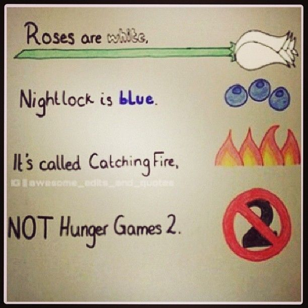 catching fire folks;)