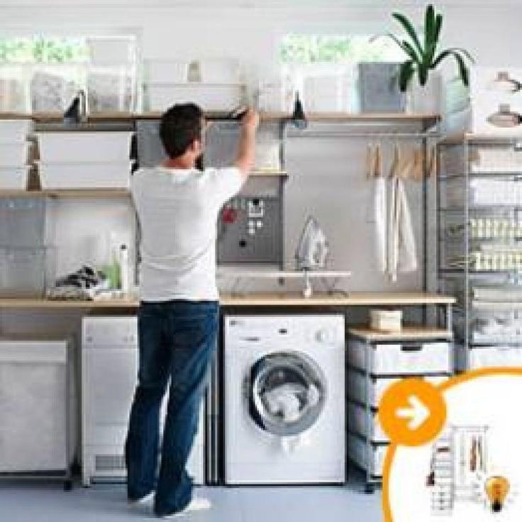 Lavanderias cuarto de plancha fotos lavander a - Cuarto de plancha ...