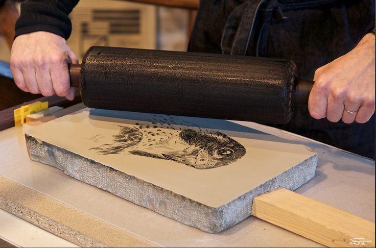 Découvrez l'estampe, une œuvre d'art sur papier à part entière pratiquée par Picasso, Matisse, Braque…