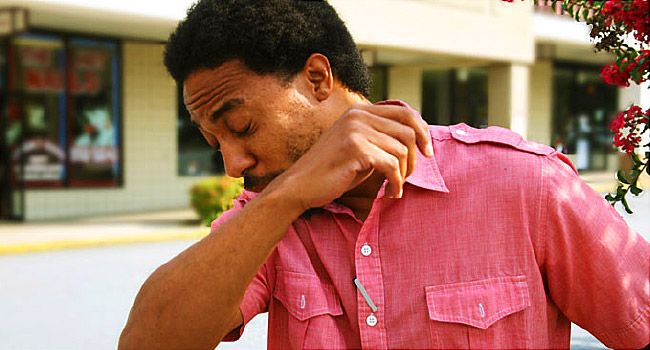 Slideshow: What Happens in a Nasal Allergy Attack | WebMD