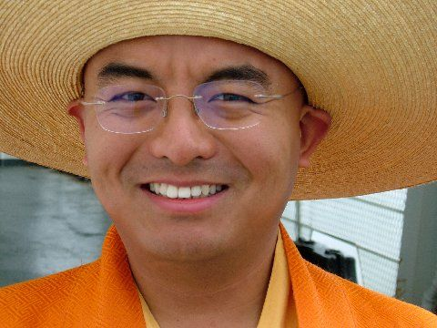 """Our first taste of emptiness ~ Mingyur Rinpoche http://justdharma.com/s/h4uvd  Whether we're analyzing material objects, time, our """"self,"""" or our mind, eventually we reach a point where we realize that our analysis breaks down. At that point our search for something irreducible finally collapses. In that moment, when we give up looking for something absolute, we gain our first taste of emptiness, the infinite, indefinable essence of reality as it is.  – Mingyur Rinpoche  from the book """"The…"""