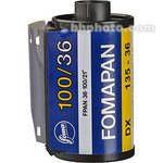 Foma Fomapan Classic 100 135-36 Black and White Print (Negative) Film  $4.09