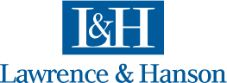 Lawrence & Hanson. An electrical wholesaler, part of the L&H Group of companies.