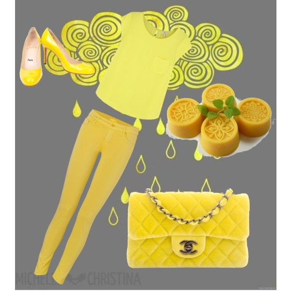 """""""Lemonade"""" by roche-hayley on Polyvore"""