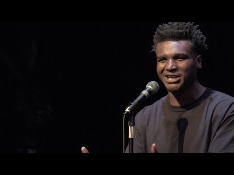 "Joel Francois - ""Interchangeable Parts"" (NPS 2015) - YouTube"