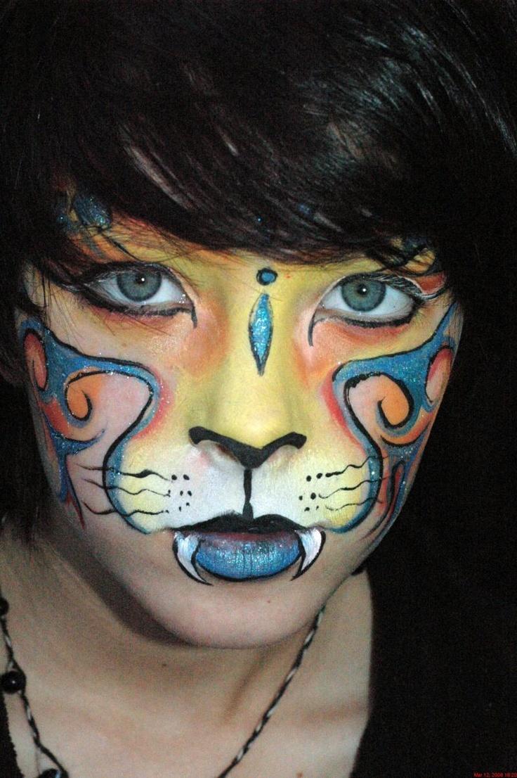 421 besten carnival face painting bilder auf pinterest bemalte gesichter kinder schminken und. Black Bedroom Furniture Sets. Home Design Ideas