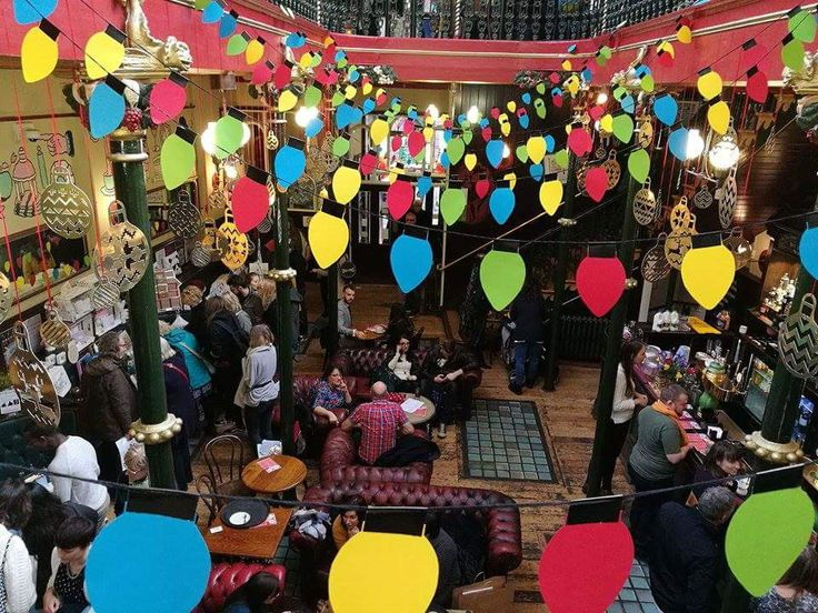 Huge thank you to everyone that visited today we hope you got lots of your Christmas shopping sorted! And to our stall holders who as usual were amazing and all the stalls looked fabulous! And @danhodgett for being our photographer! Image: @danhodgett  #hnmarkets #Maltcross #nottingham #lovenotts