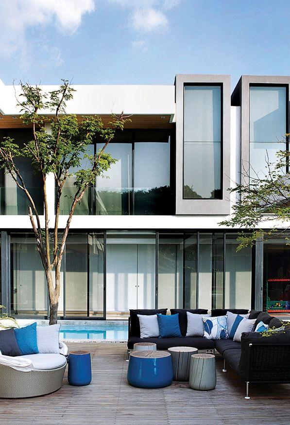 Modern Architecture Mansions 25 best terrace ideas images on pinterest | architecture, terrace