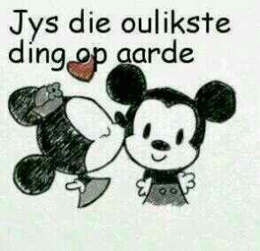 Afrikaans qoutes