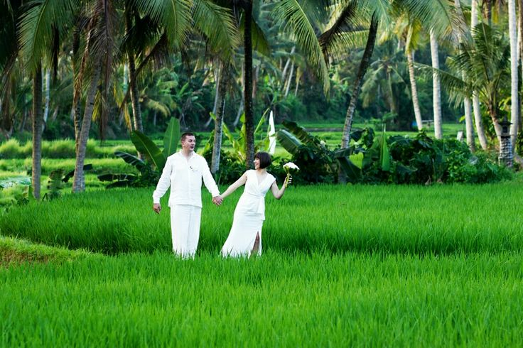 Wanting a wedding in beautiful nature? Where could be a better place to be than in the  midst of paddy fields?  #weddinginbali  #weddingvenue #weddingdestinations #weddinginspirations #weddingideas #baliweddingplanner #baliweddings #baliweddingorganizer #balihappyevents #weddingplanners #weddingorganizer Drop us a message and make your dream wedding come true! grazyna@balihappyevents.com (Europe) arsih@balihappyevents.com (Asia & Australia)