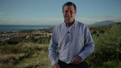 Marbella Real Estate agent Charles Mackenzie-Hill loves to shoot video for his exclusive listings. We will only get better due to our joy of being able to work in this businesses