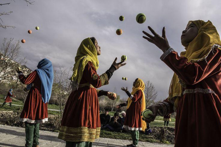 Afghanistan. March, 2016. © Steve McCurry / Magnum Photos