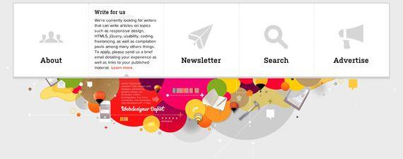 How To Design A More Effective Website Footer - Usabilla Blog