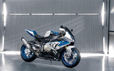 BMW S1000RR wallpaper