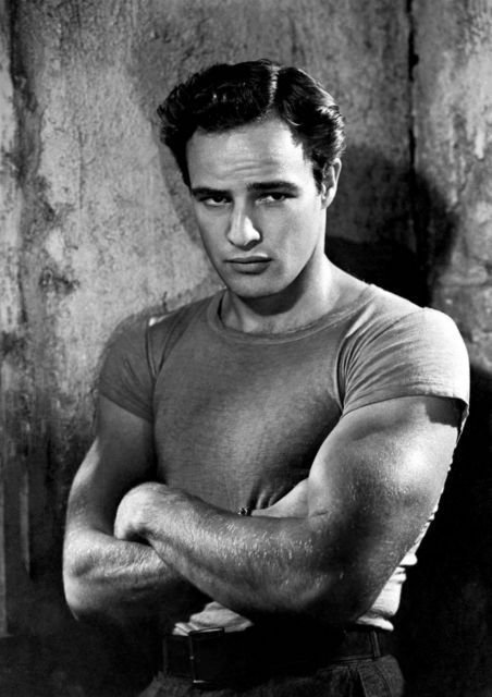 MARLON BRANDO CLASSIC MOVIE STARS POSTER PRINTER PHOTO ART (1) | eBay