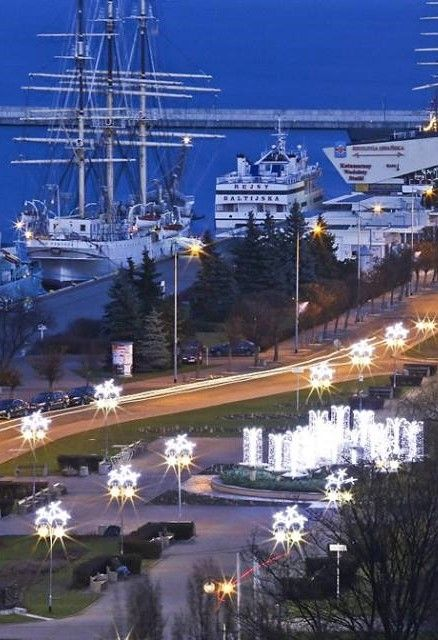 Gdynia- Polska