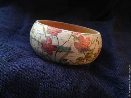 Браслеты ручной работы. Ярмарка Мастеров - ручная работа браслеты. Handmade.
