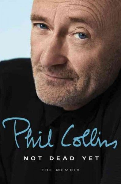 The long-awaited autobiography from Phil Collins, one of the bestselling music artists of all time.